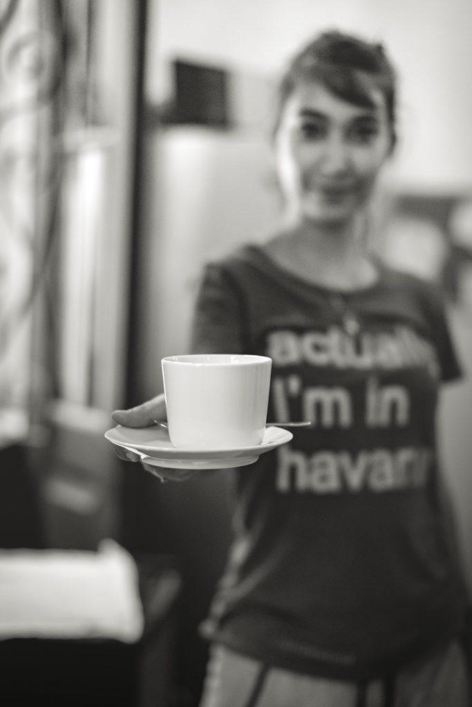 el cafe havana