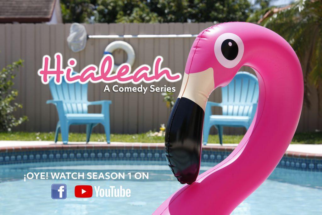 hialeah series