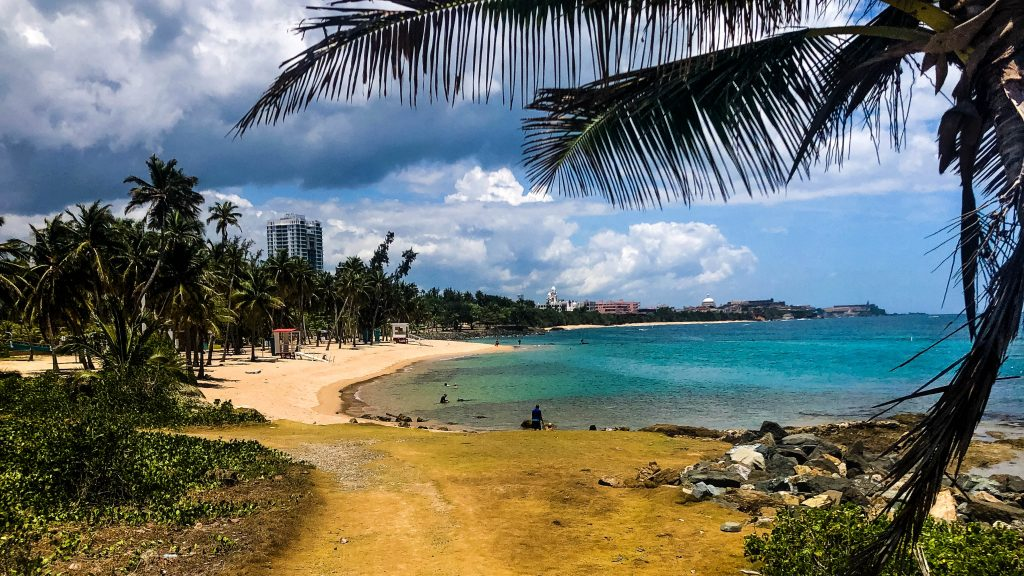 Puerto Rico Covid