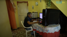 work from home in havana