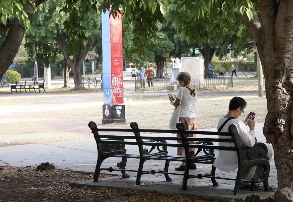 havana wifi park