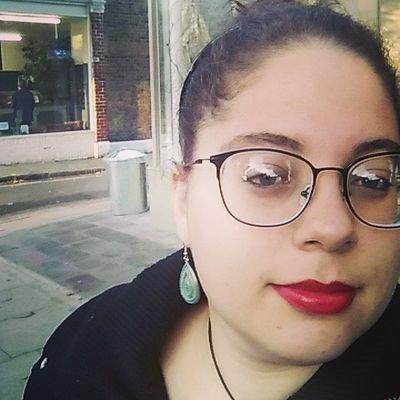 Giselle Gonzalez Garcia