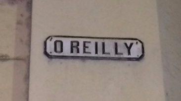 oreilly street