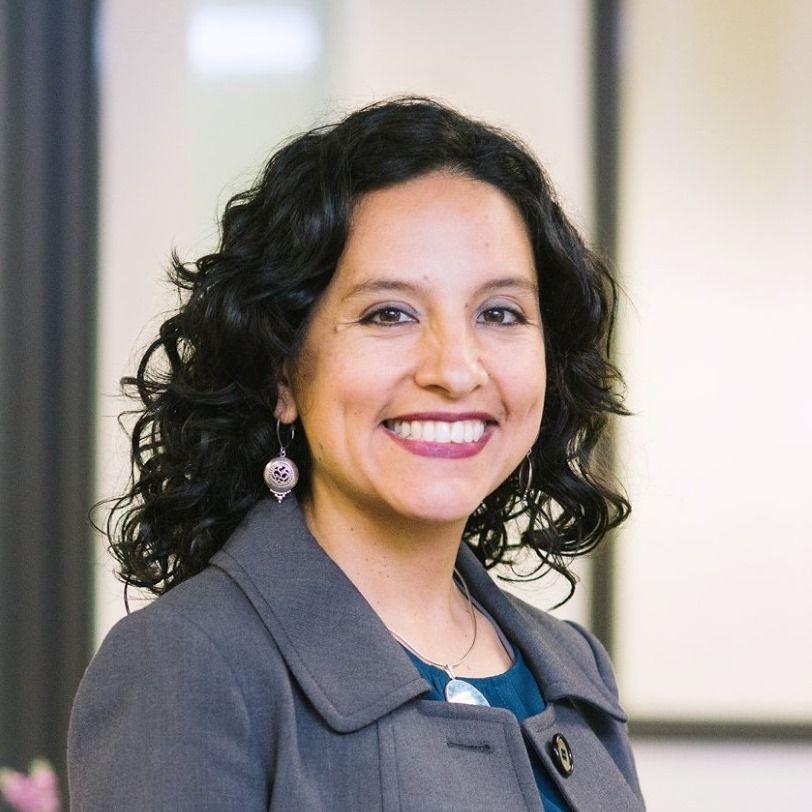 Pilar Egüez
