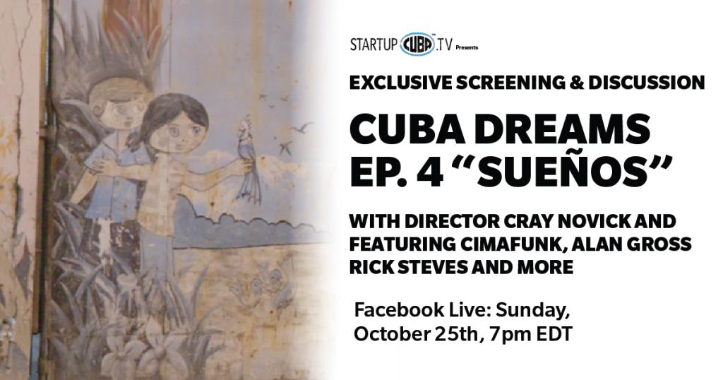 cuba dreams