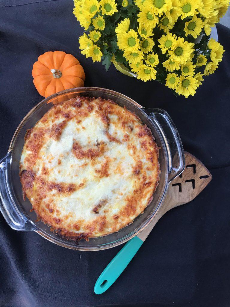 pastelon recipe