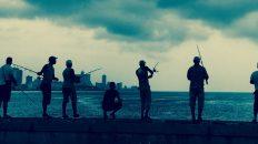 cuba fishermen