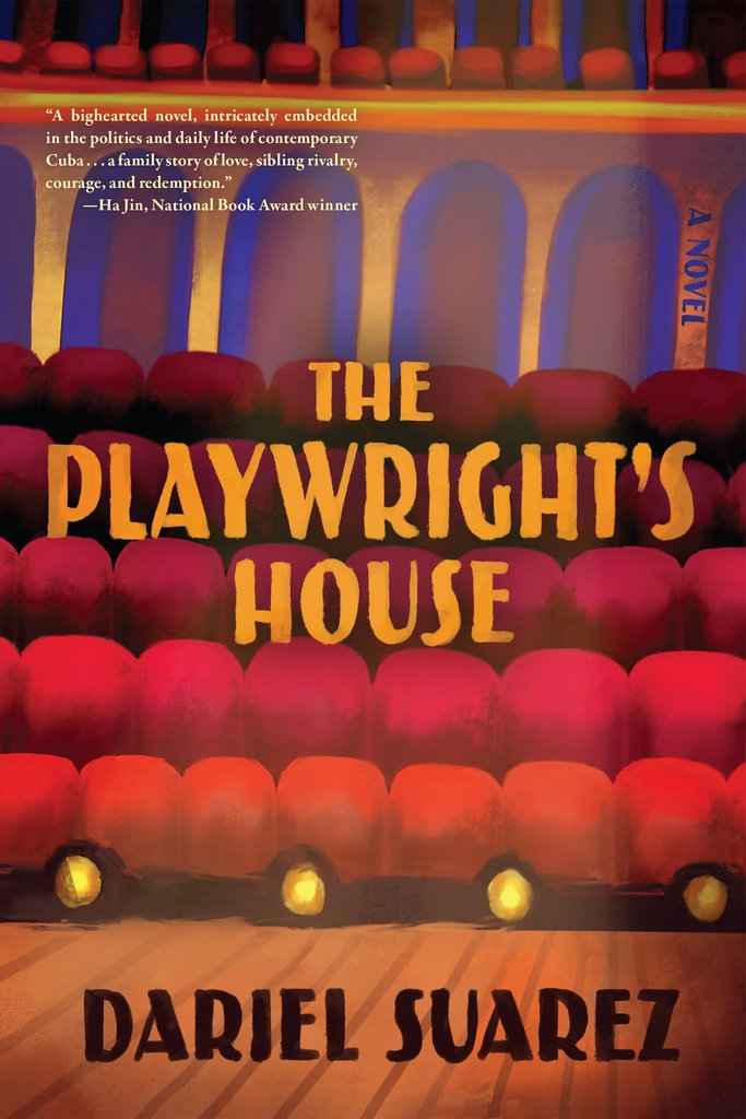 the playwrights house