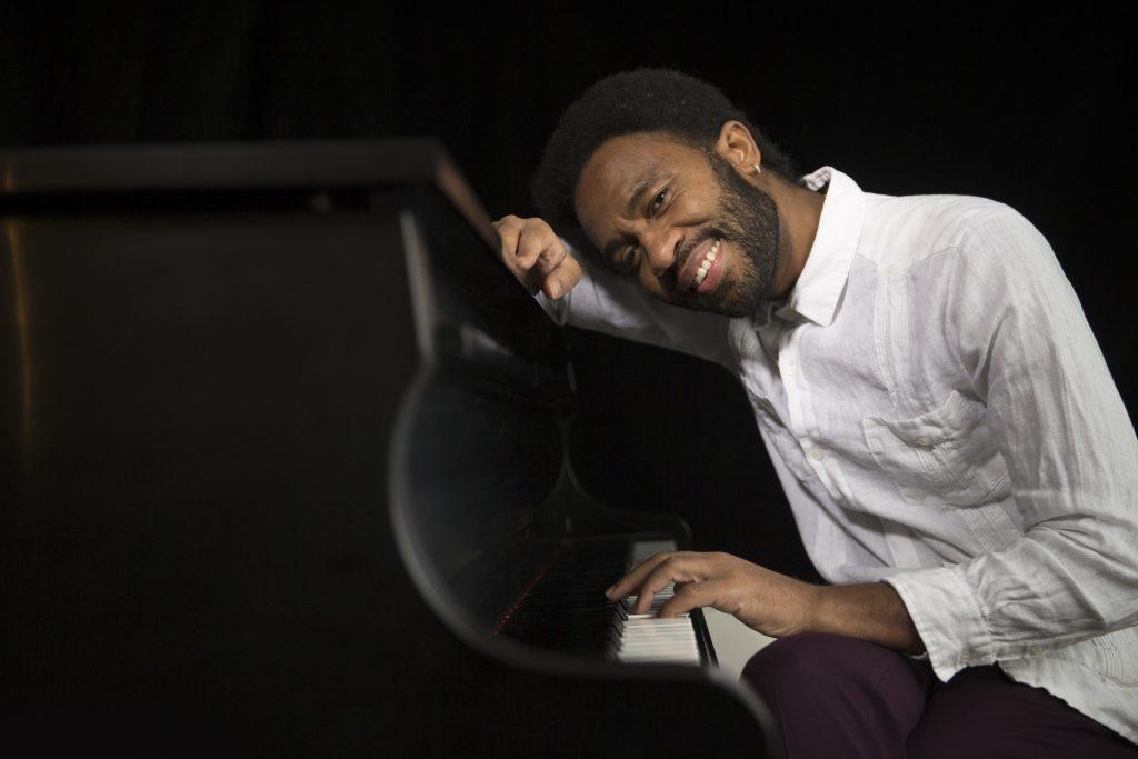 Dayramir Gonzalez afro cuban jazz pianist