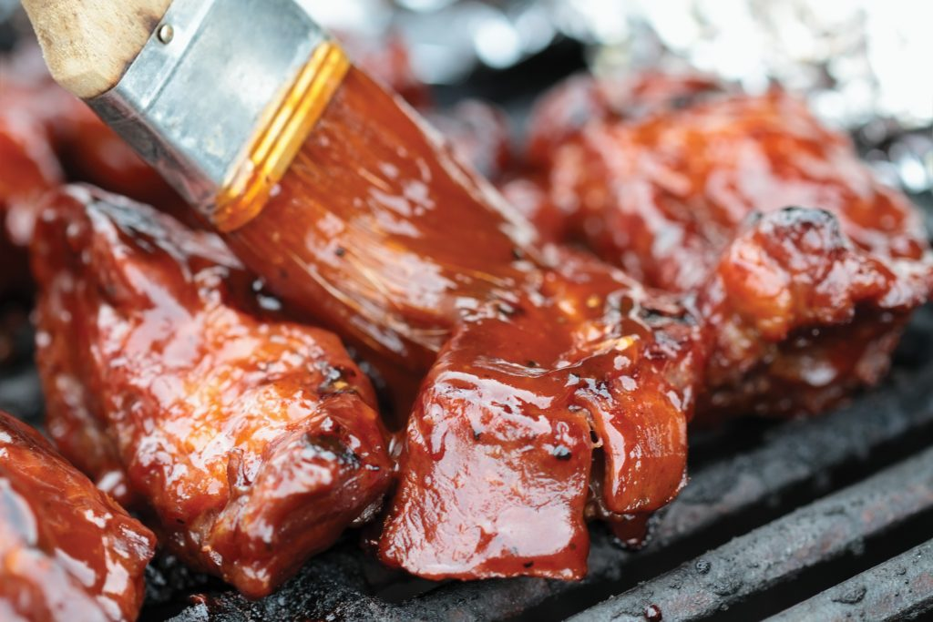 guava barbecue sauce