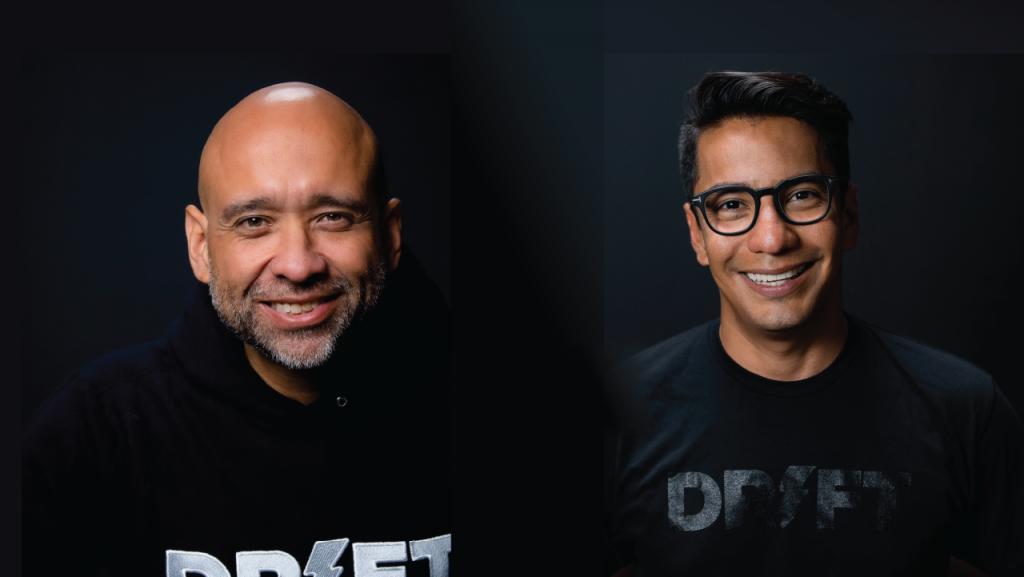 latinx entrepreneurs david cancel elias torres drift