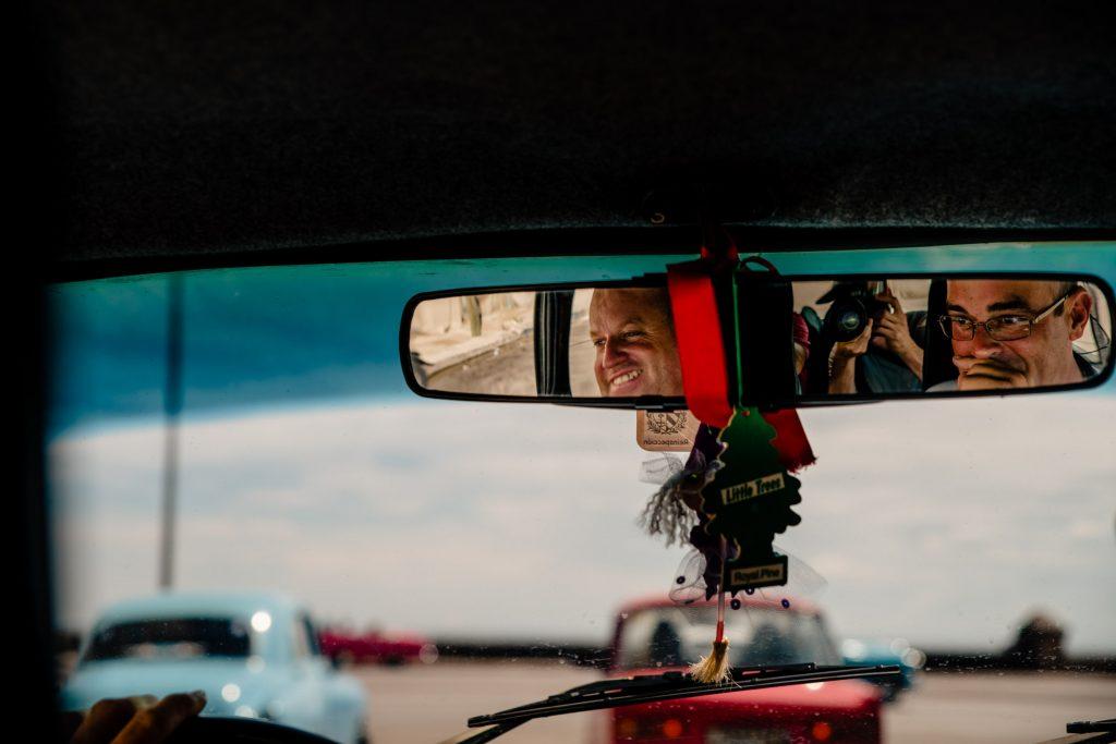 cuba car used as taxi in havana