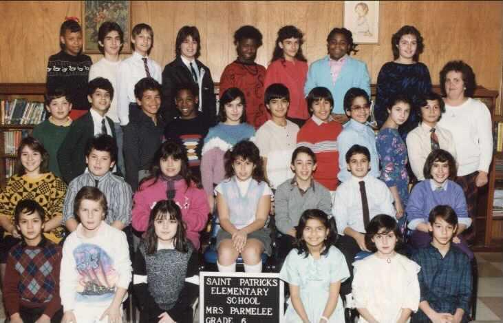 saint patricks elementary