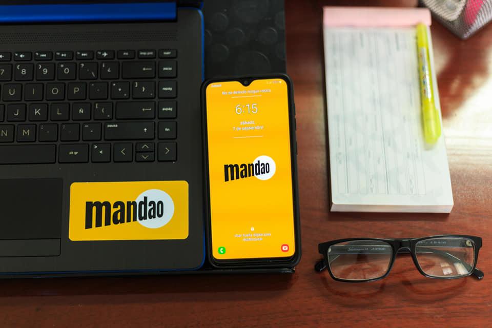 mandao app