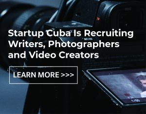 startup cuba writers
