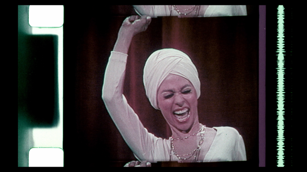 rita moreno documentary Just a Girl Who Decided to Go For It