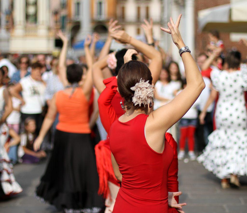 flemenco dancing new york city