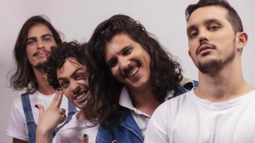 De grises cuban alternative music