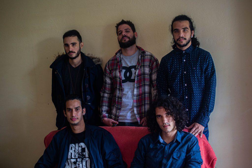 Ruido Blanco cuba indie band