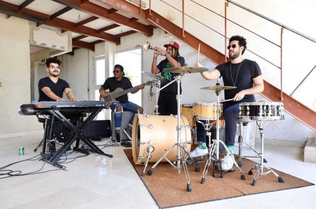 havana bands real project