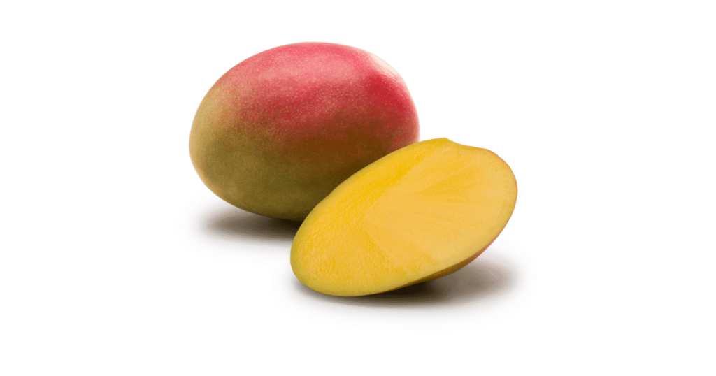 mango season clafoutis recipe
