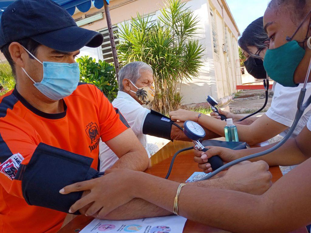 syringes for cuba global health partners