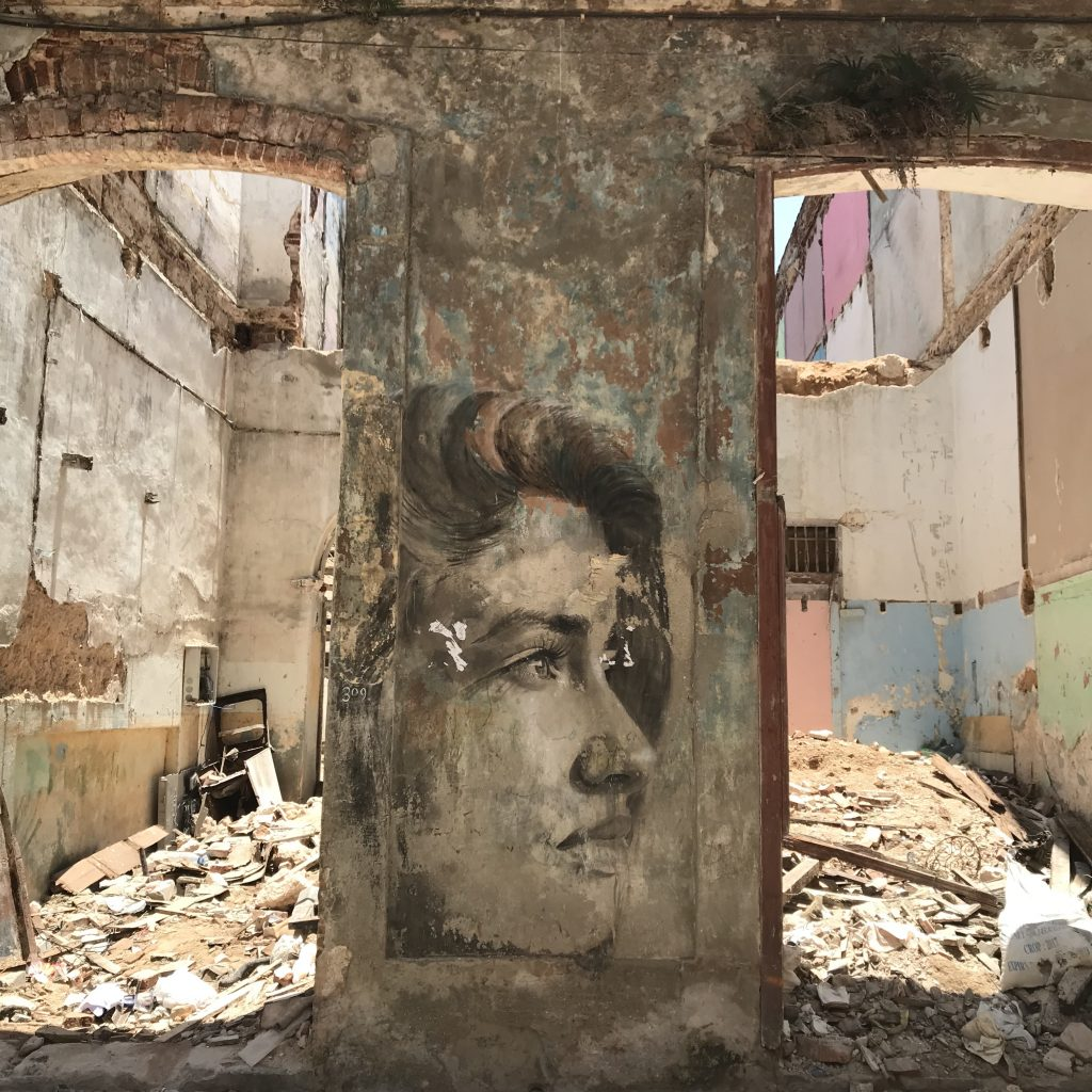 cuban NFT artists