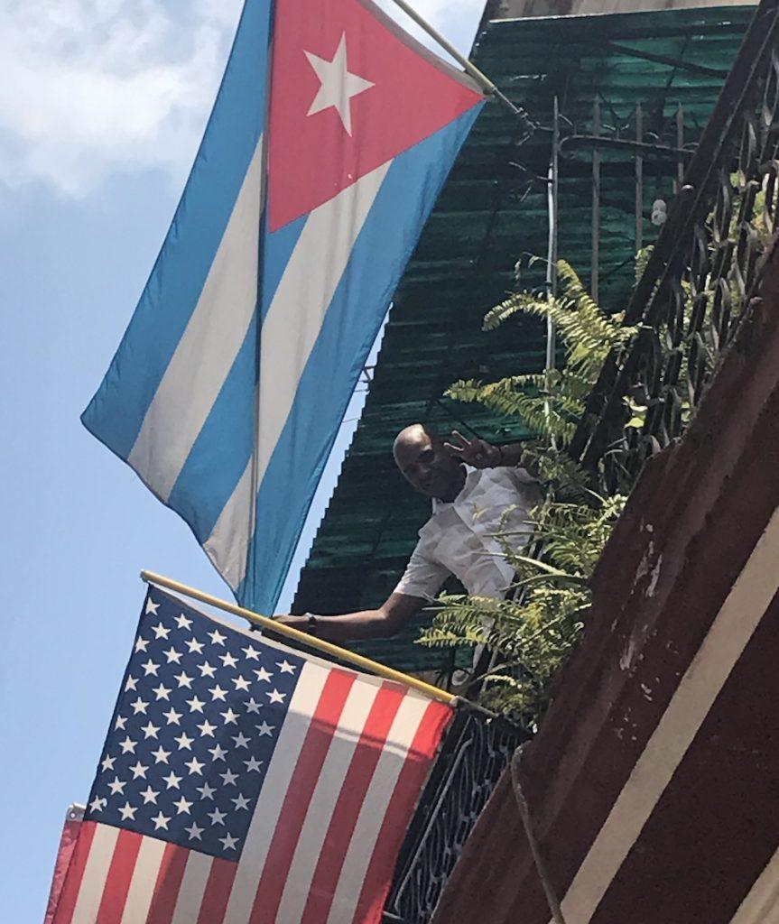 be cuban-american craving cuba