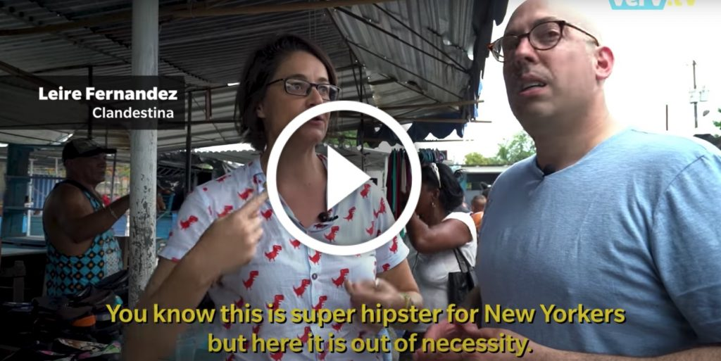 Startup Cuba episode one