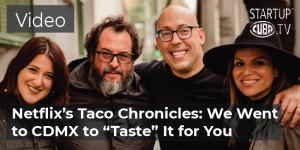 netflix taco chronicles teaser