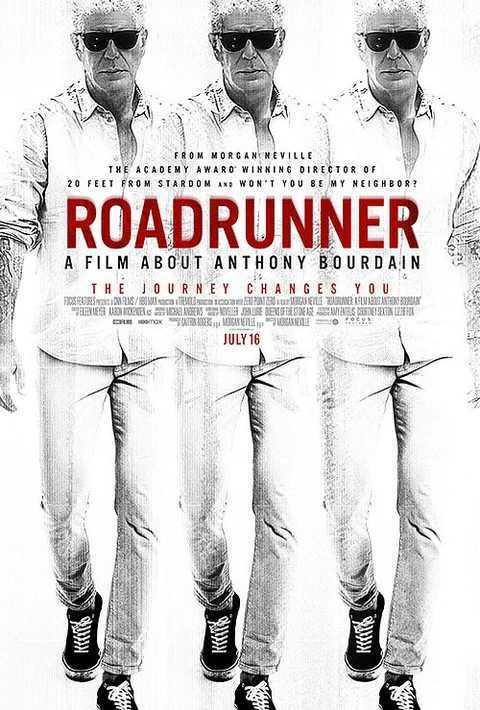 roadrunner anthony bourdain