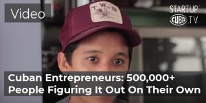 startup cuba episode one teaser
