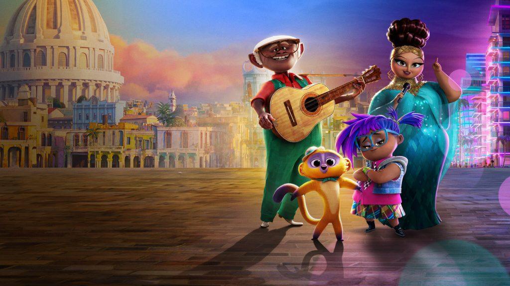 vivo movie havana review