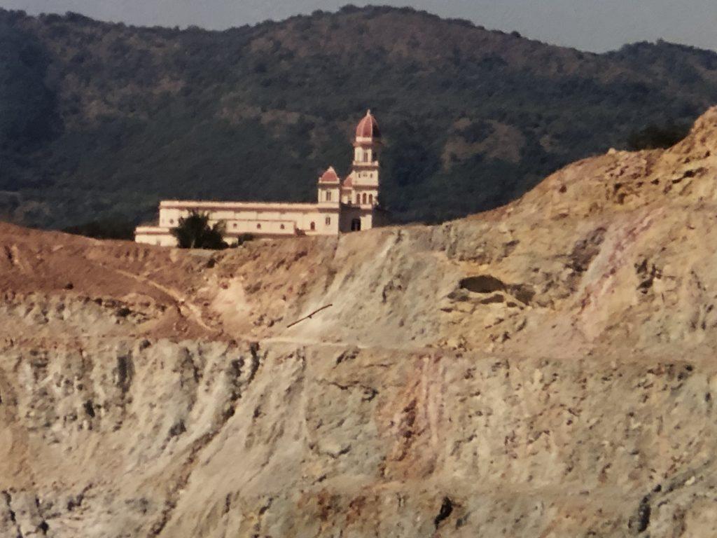 Basílica del Cobre