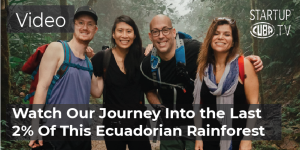 Ecuador Mashpi Lodge