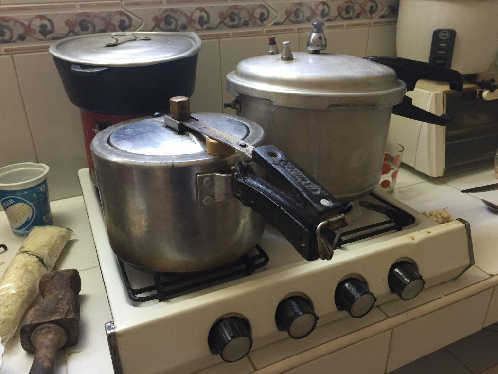 yuca pressure cooker recipe