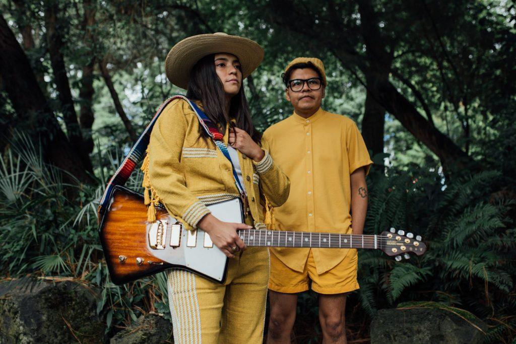 reyna tropical startup cuba playlist