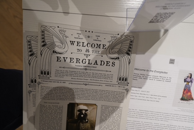 welcome to the everglades by Harold Garcia V