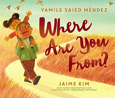 hispanic pride books where are you from